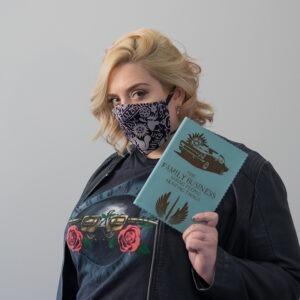 Supernatural-Book-and-Mask-Combo-Warding