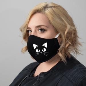 Cat 02 mask