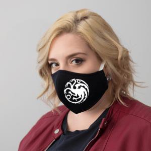 daenerys mask