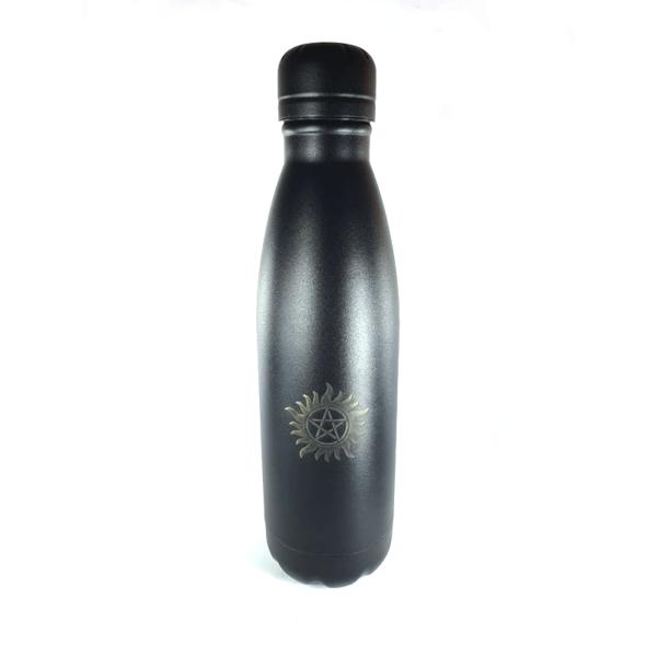 Bottle Supernatural