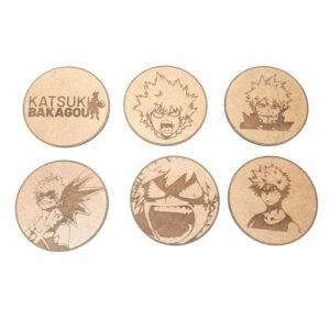 Coasters-My-Hero-Academia-Katsuki-Bakugo