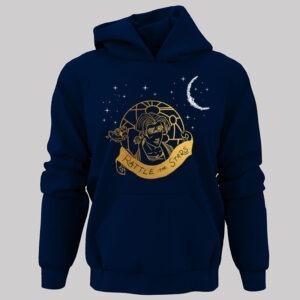 Fandom-Hoodie-–-Treasure Planet---Navy